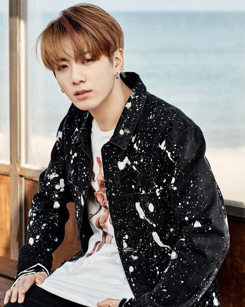Profil Jungkook BTS