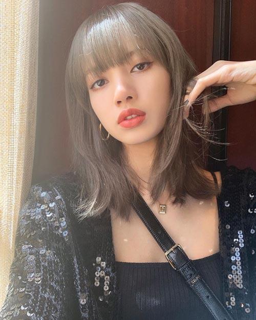Profil Lisa Blackpink