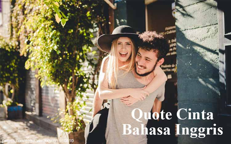 Quote Seputar Cinta