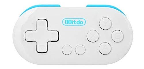 Rekomendasi Gamepad Yang Bagus - 8Bitdo Zero