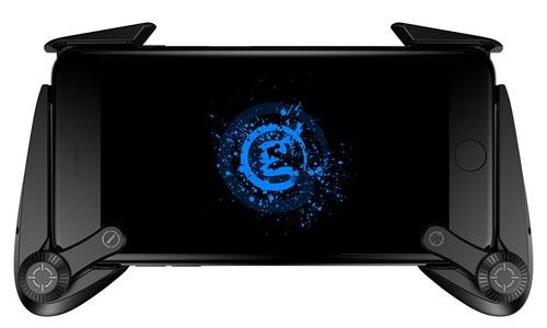 Rekomendasi Gamepad Yang Bagus - GameSir F3 Plus