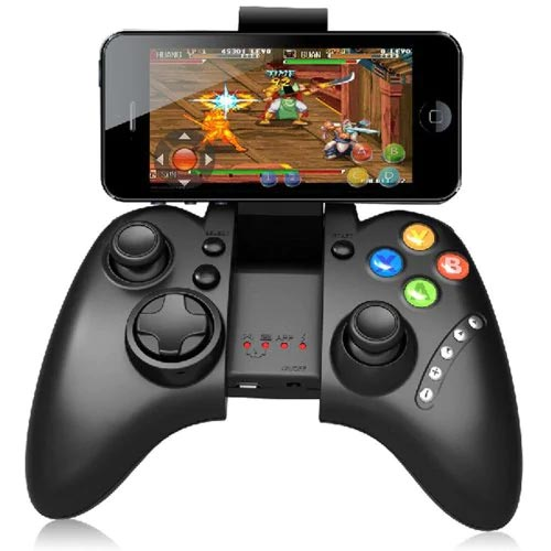 Rekomendasi Gamepad Yang Bagus - Ipega PG-9021