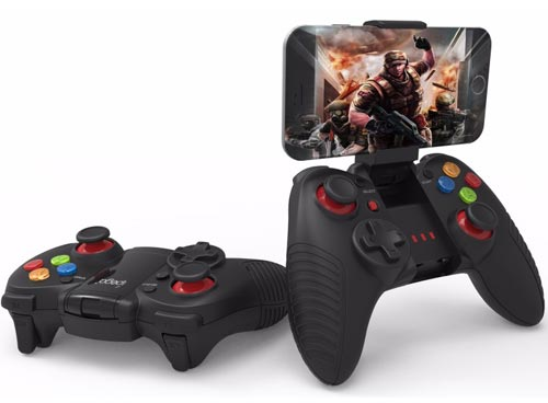 Rekomendasi Gamepad Yang Bagus - Ipega PG-9067