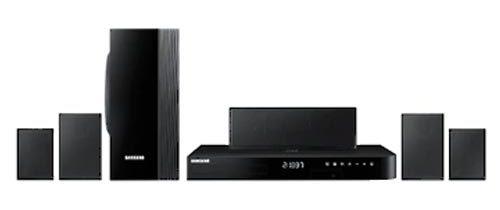 Rekomendasi Home Theater Terbaik - Samsung HT – J5100K