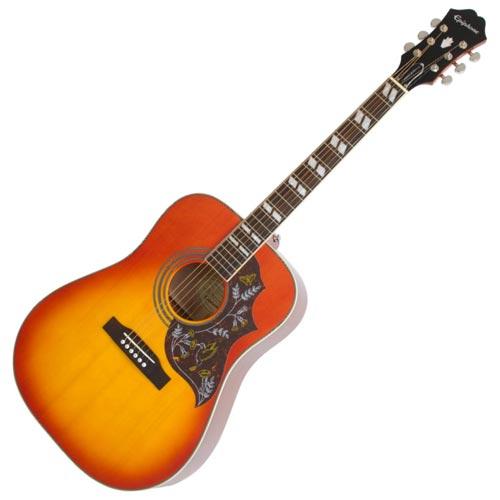 Rekomendasi Merk Gitar Akustik Terbaik Di Indonesia - Epiphone