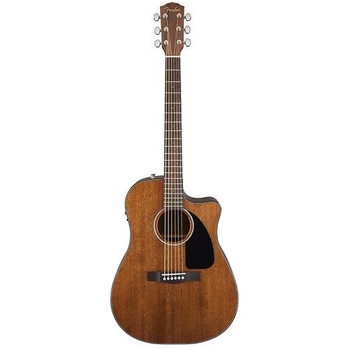 Rekomendasi Merk Gitar Akustik Terbaik Di Indonesia - Fender