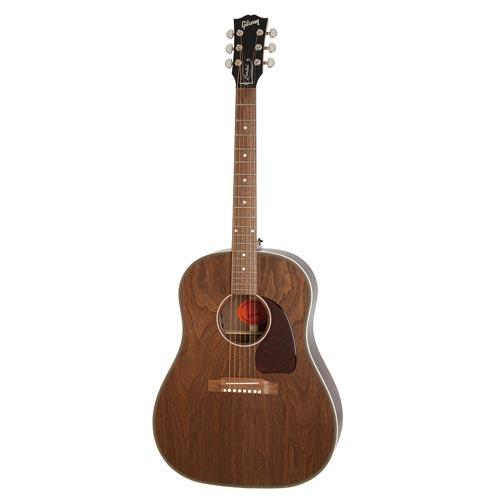Rekomendasi Merk Gitar Akustik Terbaik Di Indonesia - Gibson