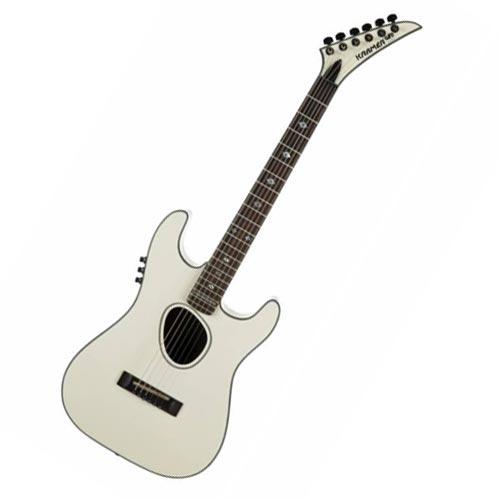 Rekomendasi Merk Gitar Akustik Terbaik Di Indonesia - Kramer