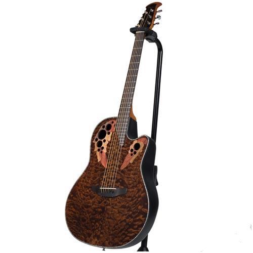 Rekomendasi Merk Gitar Akustik Terbaik Di Indonesia - Ovation