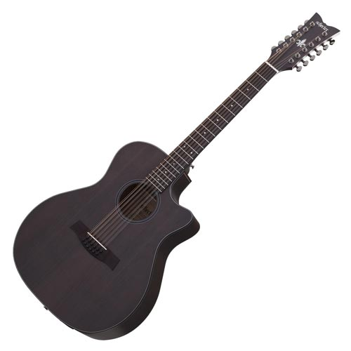 Rekomendasi Merk Gitar Akustik Terbaik Di Indonesia - Schecter