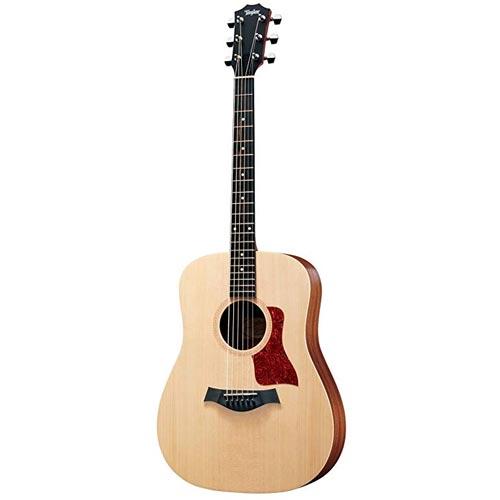 Rekomendasi Merk Gitar Akustik Terbaik Di Indonesia - Taylor
