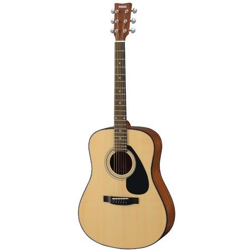 Rekomendasi Merk Gitar Akustik Terbaik Di Indonesia - Yamaha