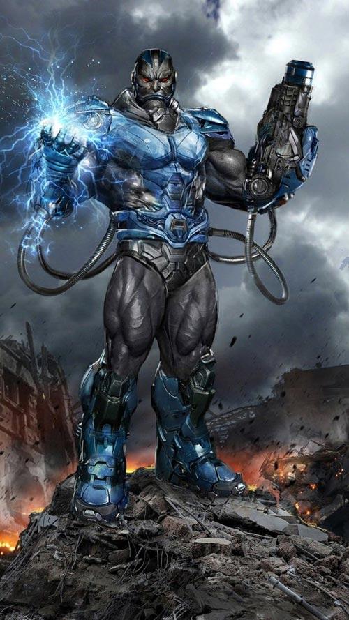 Superhero Marvel Terkuat - Apocalypse