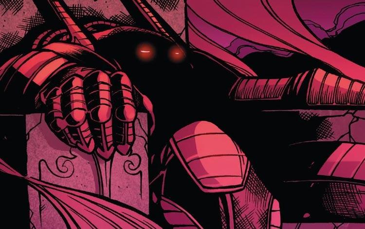 Superhero Marvel Terkuat - Cyttorak