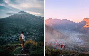 Tempat Wisata Di Lombok Terbaru dan Lagi Hits - Bukit Pergasingan