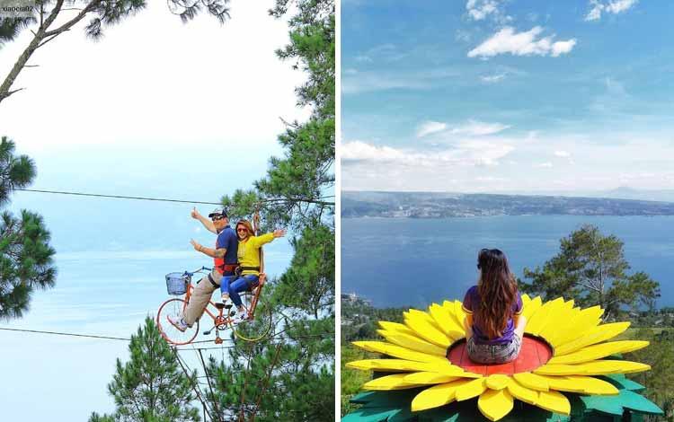 Tempat-Wisata-Di-Medan-Bukit-Indah-Simarjarunjung