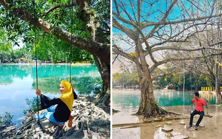 Tempat-Wisata-Di-Medan-Danau-Linting