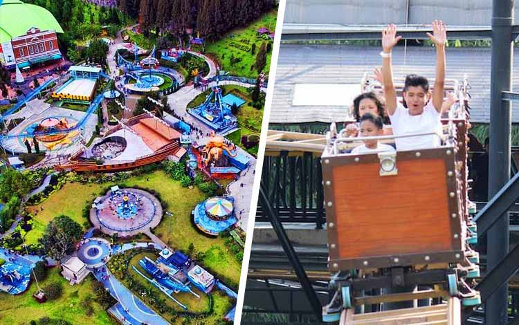Tempat-Wisata-Di-Medan-Funland-Mickey-Holiday