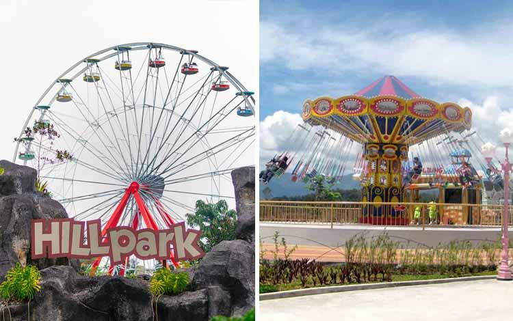 Tempat-Wisata-Di-Medan-Hillpark-Sibolangit