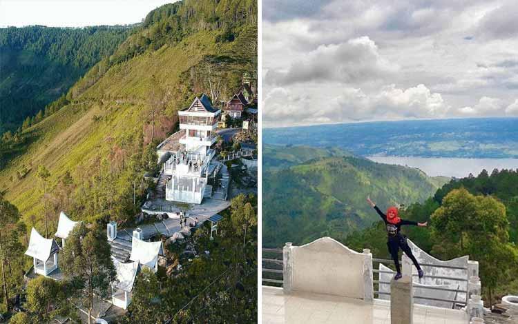 Tempat-Wisata-Di-Medan-Menara-Pandang-Tele