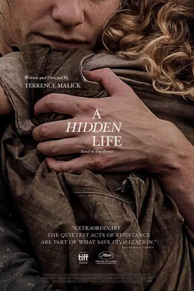 Film bioskop Desember 2019 - A Hidden Life