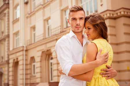 Alasan Mengapa Wanita Suka Dengan Pria Brengsek Dan Jago Ngegombal