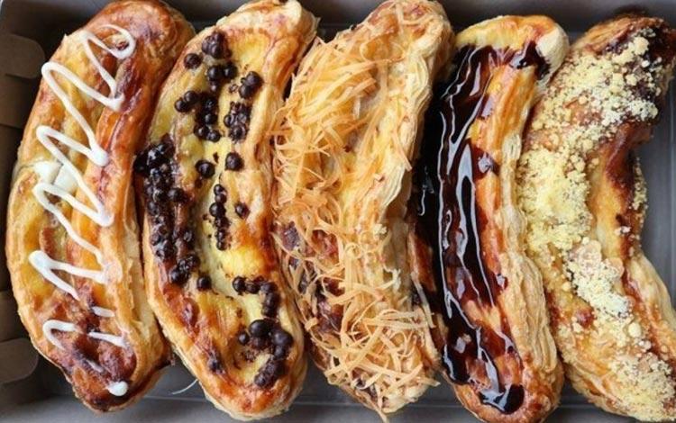Aneka Makanan Olahan Berbahan Dasar Pisang - Pie Pisang