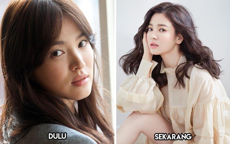 Artis Korea Yang Cantik dan Awet Muda - Song Hye Kyo.jpg