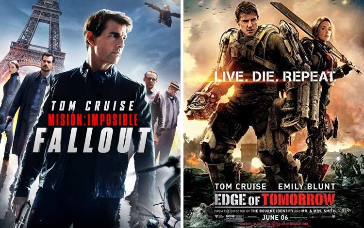 Daftar Film Tom Cruise Terbaik