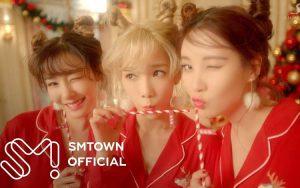 Deretan Lagu Kpop Yang Pas Untuk Merayakan Natal