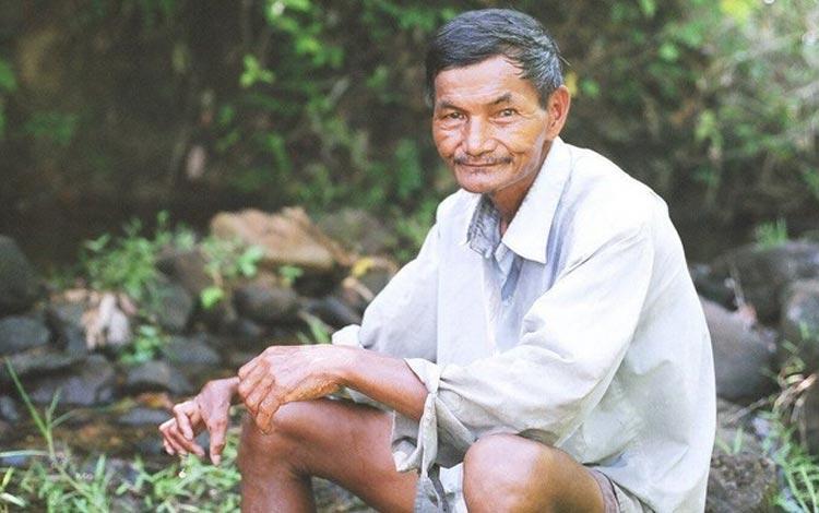 Deretan Manusia Terunik Di Dunia - Thai Ngoc