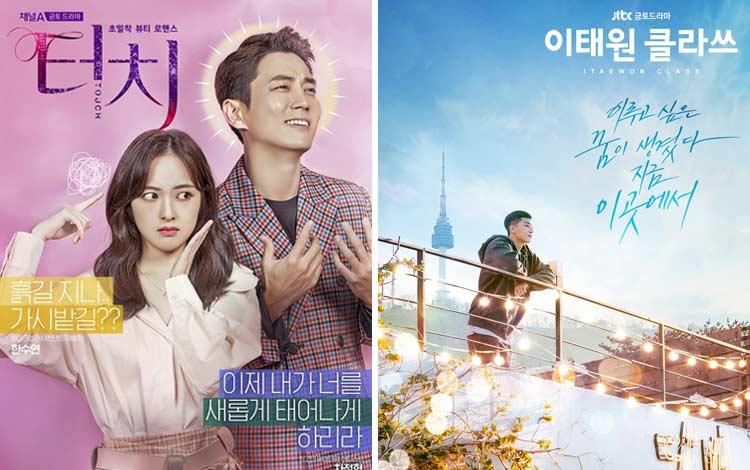 Drama Korea Yang Akan Tayang Januari 2020