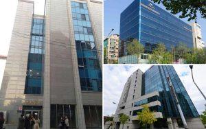 Gedung Agensi Kpop Terbesar Di Korea Selatan