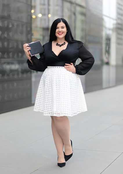 Inspirasi Fashion Untuk Kamu Yang Bertubuh Pendek