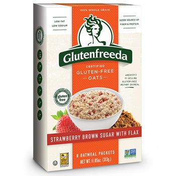Merek Oatmeal Yang Bagus Untuk Kesehatan - Glutenfreeda