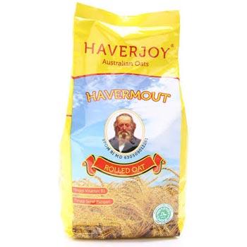 Merek Oatmeal Yang Bagus Untuk Kesehatan - Haverjoy
