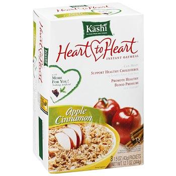 Merk Oatmeal Yang Bagus Untuk Kesehatan - Kashi