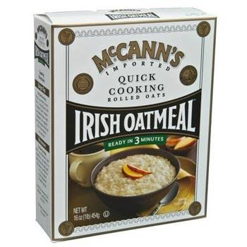 Merek Oatmeal Yang Bagus Untuk Kesehatan - McCann's
