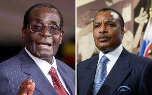 Pemimpin Di Afrika Hidup Super Kaya Dibalik Kemiskinan Penduduknya