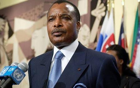 Pemimpin Di Afrika Hidup Super Kaya Dibalik Kemiskinan Penduduknya - Denis Sassou-Nguesso