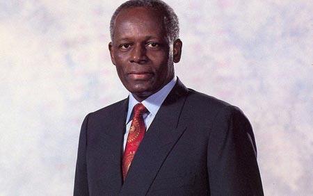 Pemimpin Di Afrika Hidup Super Kaya Dibalik Kemiskinan Penduduknya - Jose Eduardo dos Santos