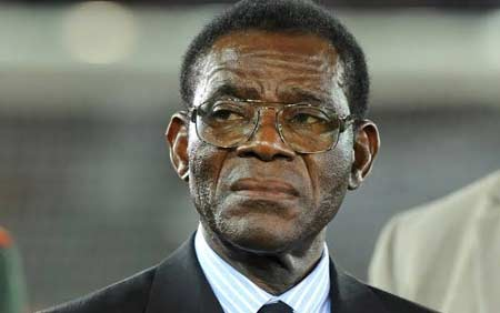 Pemimpin Di Afrika Hidup Super Kaya Dibalik Kemiskinan Penduduknya - Teodoro Obiang