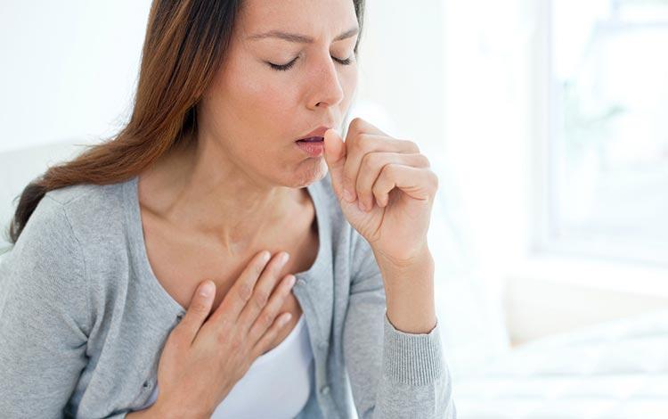 Penyakit Yang Mengintai Pada AC Yang Tidak Pernah Dibersihkan - Gangguan Pada Pernafasan