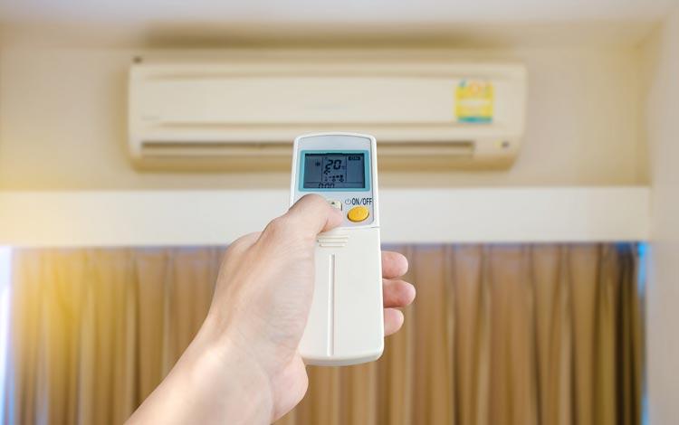 Penyakit Yang Mengintai Pada AC Yang Tidak Pernah Dibersihkan - Terkontaminasi