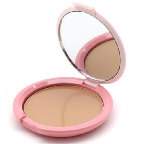 Produk Makeup Emina - Bare With Me Mineral (Compact powder)