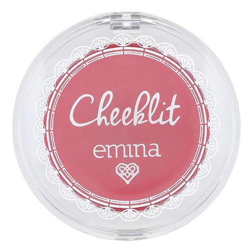 Produk Makeup Emina - Cheeklit Pressed Blush