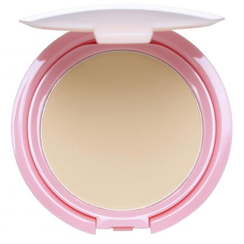 Produk Makeup Emina - City Chic CC Cake (Compact powder)