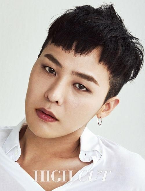 Profil G-Dragon