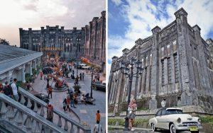 Tempat Wisata Terpopuler Di Solo - The Heritage Palace