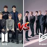 BTS vs SuperM